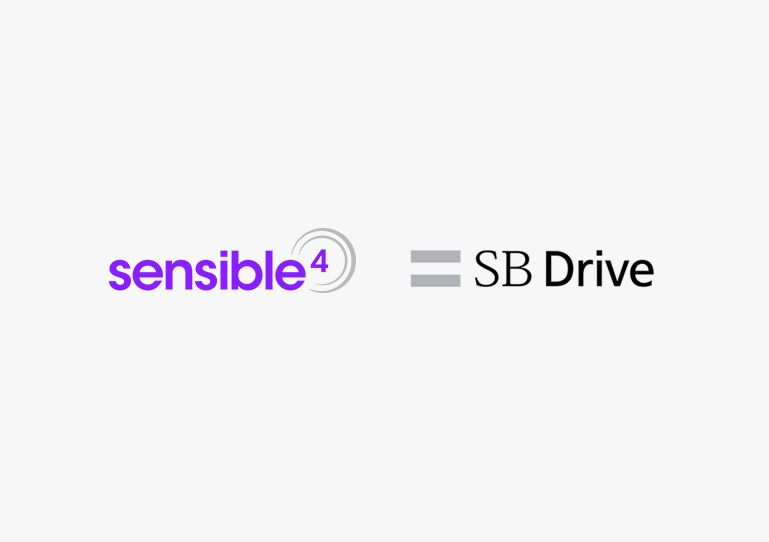 SoftBank's SB Drive and Finnish Sensible 4 starting autonomous driving collaboration